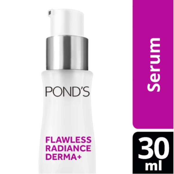 10% Off Pond's Flawless Radiance Derma+ Perfecting Serum (30ml) - Promotion Item