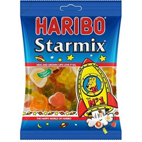 HARIBO Star Mix 80g