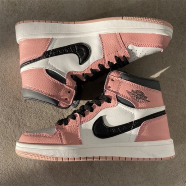 High-top Soft Sister Board Shoes 01 36